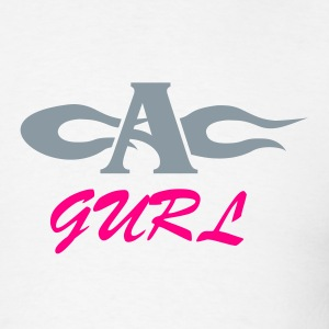 CAC gurl Shirt - Men's T-Shirt