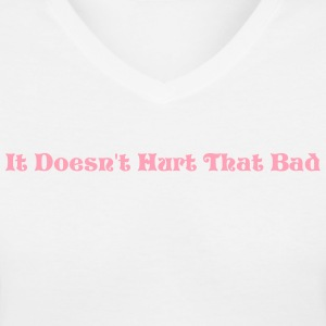 SISSY - Women's V-Neck T-Shirt