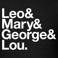 Design ~ Leo & Mary & George & Lou