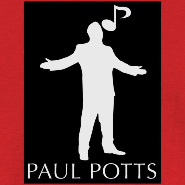 Paul Potts silhouette T-Shirt