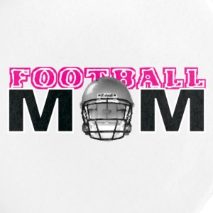 Football Mom - Large Buttons