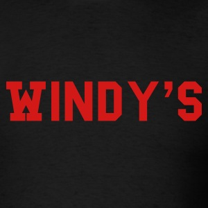 WINDYS - Men's T-Shirt