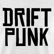 Design ~ Drift Punk Ash T-Shirt
