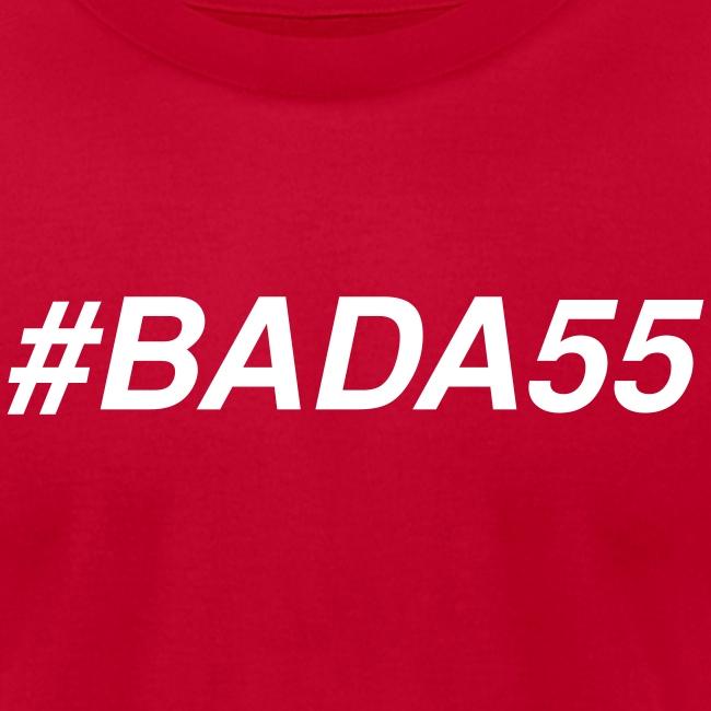 #BADA55