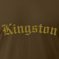 Design ~ Kingston Shirt