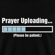 Design ~ Prayer Uploading