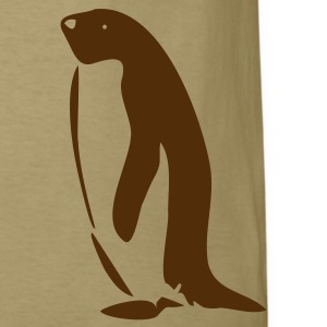 Penguin  - Men's T-Shirt