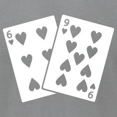 Slate 69 of Hearts Men