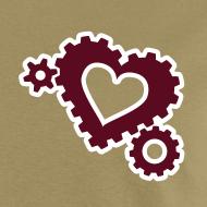 Design ~ [gearheart]
