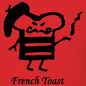 French Toast - Men's T-Shirt