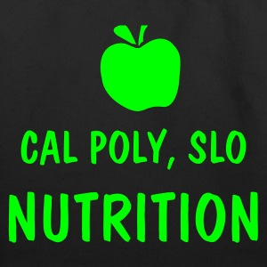 calpolynutrition - Eco-Friendly Cotton Tote