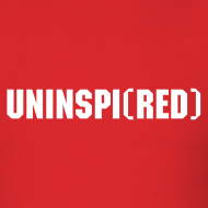 Design ~ UNINSPI(RED) T-Shirt