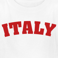 Design ~ Kids Italy, White