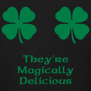 Black They're Magically Delicious Women - Women's T-Shirt