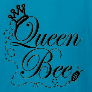 Classic pink queen_bee Kids & Baby - Kids' T-Shirt