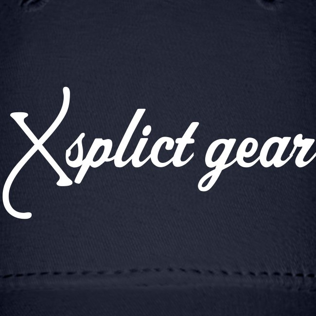 NAVY XG FITTED 2