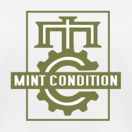 Design ~ Official MC Brand Gold