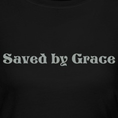 A New Creation - Saved by Gace