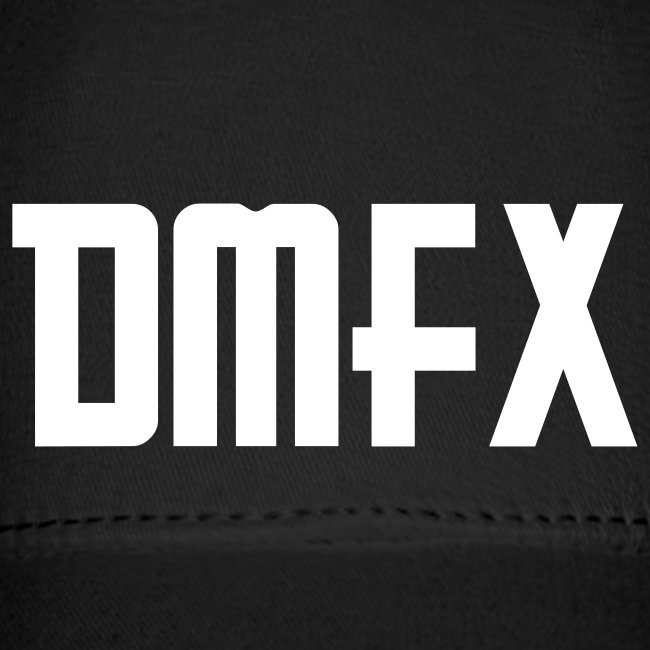 BLK DMFX FITTED