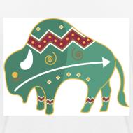 Design ~ Spirit Buffalo - Large