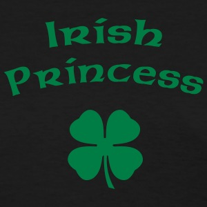 Black Irish Princess Women - Women's T-Shirt