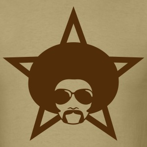 Funk Star - Men's T-Shirt