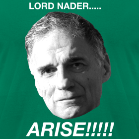 Design ~ Lord Nader.... ARISE!!!