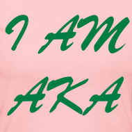 Design ~ I Am AKA