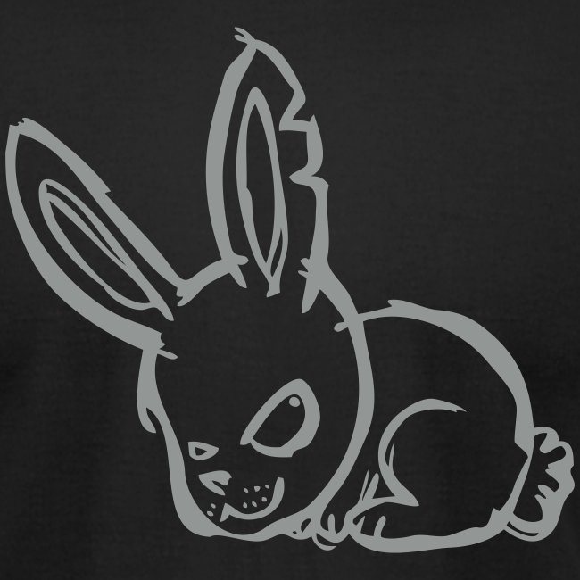 ae451c4c2a64 Men s Bunny DG Logo Tee