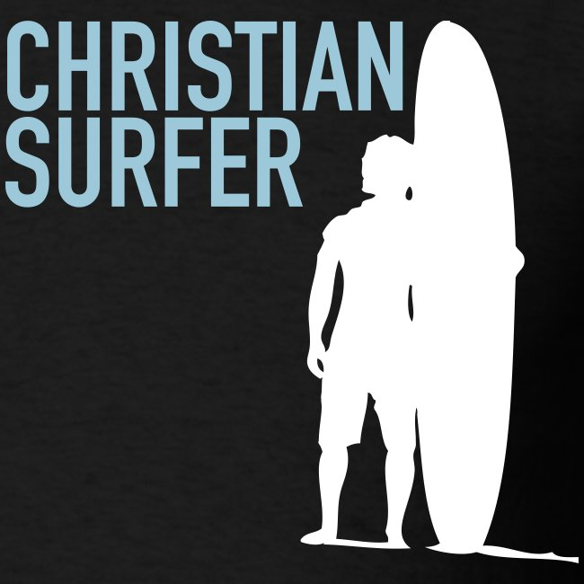 Christian Surfer