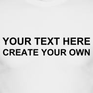 Design ~ CREATE YOUR OWN FITTED LONGSLEEVE TEE - IZATRINI.com
