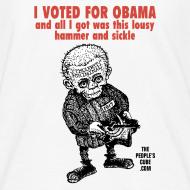 Design ~ I Voted For Obama