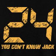 Design ~ YOU DON'T KNOW JACK T-Shirt