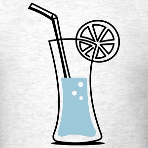 Cocktail - Men's T-Shirt
