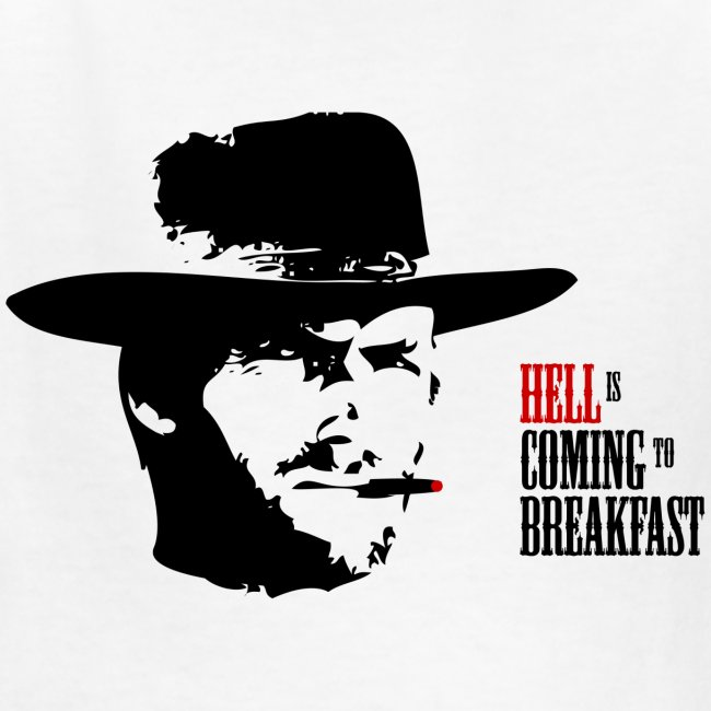 Hell is Coming to Breakfast