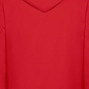 Red Reggae, Long and Narrow Accessories - Men's Hoodie
