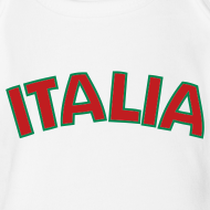 Design ~ Infant ITALIA, White