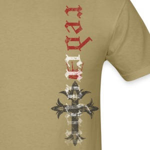 Red Crown - Men's T-Shirt