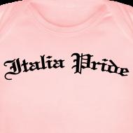 Design ~ Infant Italia Pride Gothic, Pink