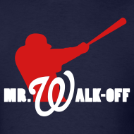 Design ~ Mr. Walk-Off