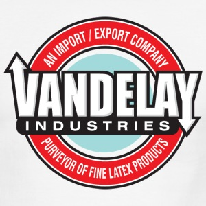 Vandelay Industries - Men's Ringer T-Shirt