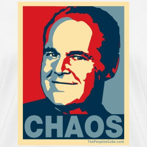 Rush Limbaugh: Chaos