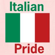 Design ~ Kids Italian Pride, Pink
