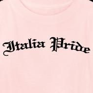 Design ~ Kids Italia Pride Gothic, Pink