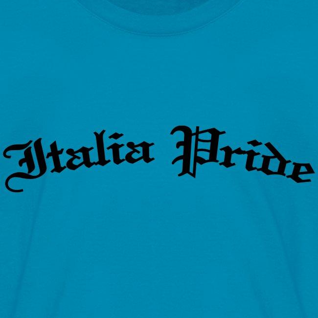 Kids Italia Pride Gothic, Pink