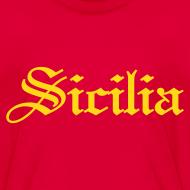 Design ~ Kids Sicilia Gothic, Red