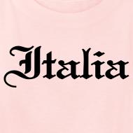 Design ~ Kids Italia Gothic, Pink