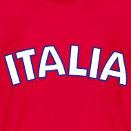 Design ~ Kids Italia, Red