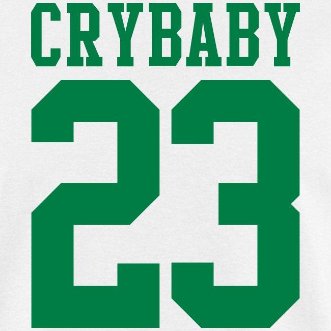 $5 OFF! LeBron James Crybaby Tee