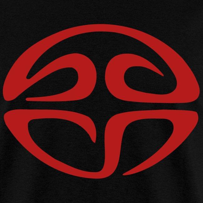SACD Tee (red logo)